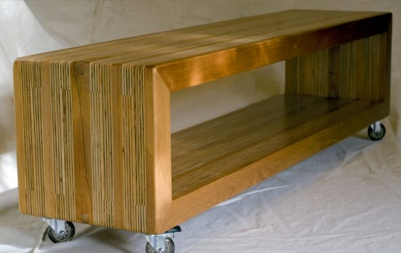 Laminated Ply coffee tables