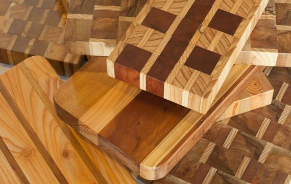 Chopping boards from $60