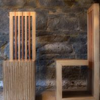db rimu chair